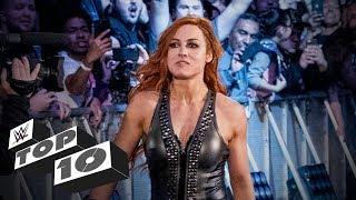 Loudest Royal Rumble Match pops: WWE Top 10, Jan. 19, 2020