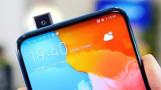 Video Huawei P Smart Z oiOPmMOK1e8