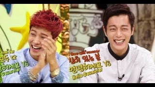 Hello Counselor Ep.136