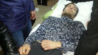 Свидетельство о пытках задержанного (Ингушетия)