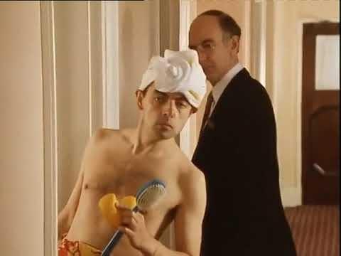 Mr.Bean Staffel 01 Folge 08 Mr. Bean war in Raum 246 | Deutsche Serien