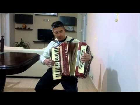 EDUARDO PAVONI - VALS - CIUDAD DE CORDOBA