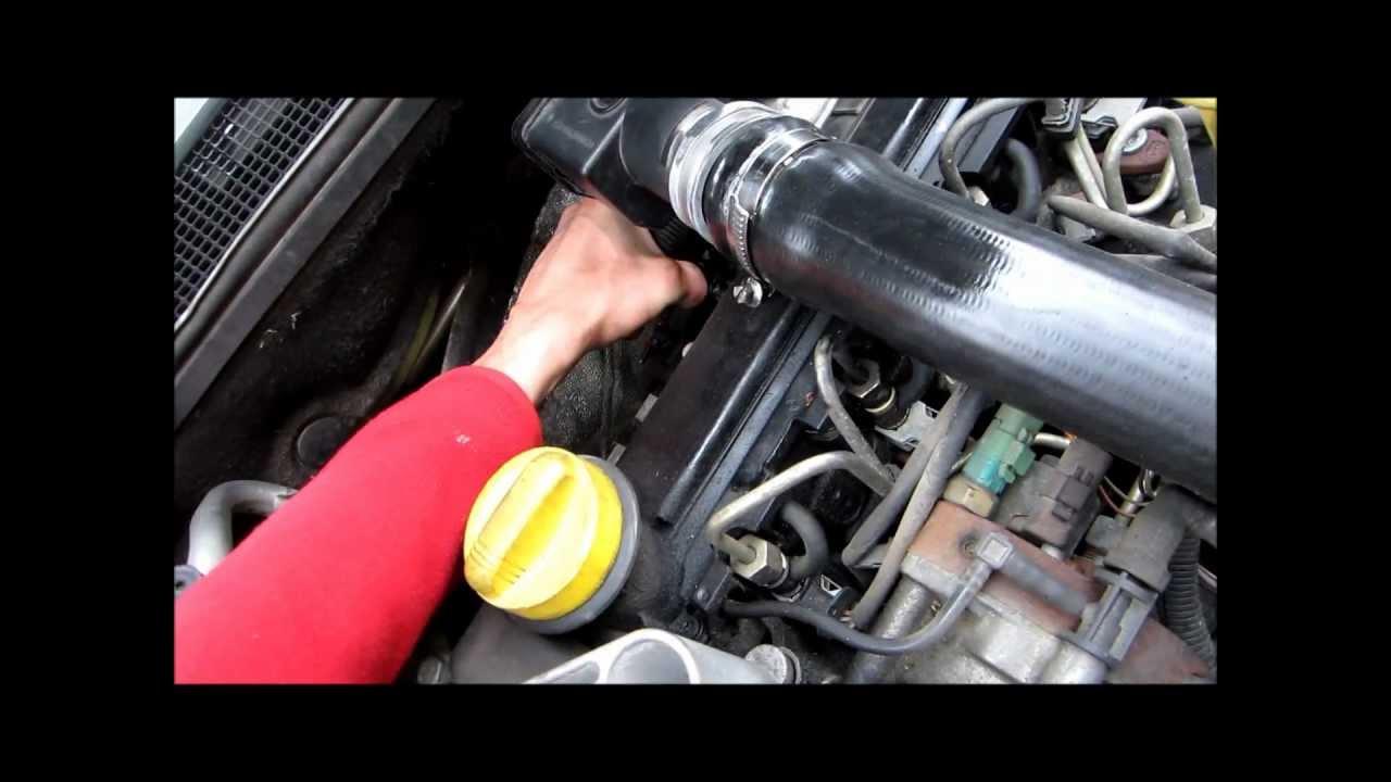 Valvola egr RENAULT Clio II Hatchback (BB, CB) 1.5 dCi (B ...