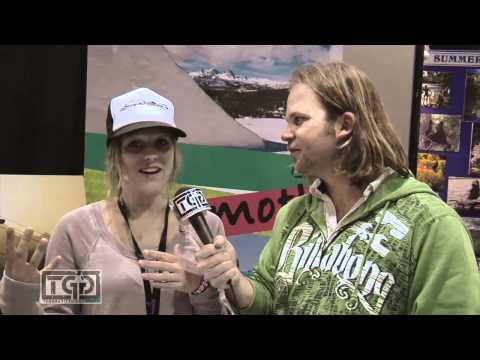 Mammoth Mountain Interview