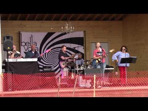 Bella Voca on Center Stage  6-26-21