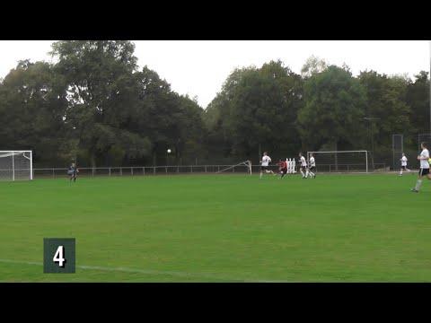 Vorschlag für das Tor der Hinserie 14/15 - Patrick Fernandes Silva (Klub Kosova) | ELBKICK.TV