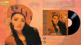 Mira Skoric - Zasto si me opet varao - (Audio 1992) HD