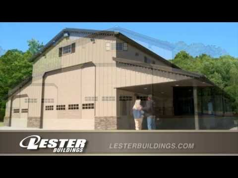Lester Buildings