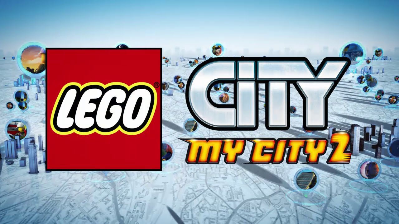 Chơi LEGO® City My City 2 on PC 1