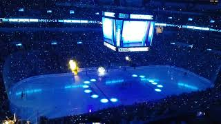 St. Louis Blues 2019 Playoff Pre-game Show
