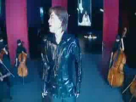 Lee ji hoon - my romance MV
