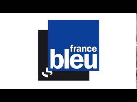 France Bleu - La nouvelle identité de l'Imprimerie Nationale