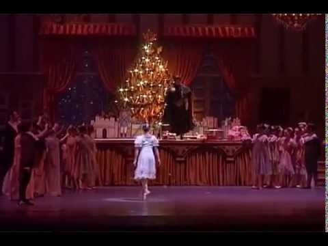 The Nutcracker / El Cascanueces / Iñaki  Urlezaga / Acto 1