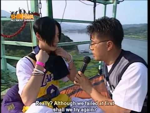 Shinhwa Challenge III (Eng Sub) (19980912)