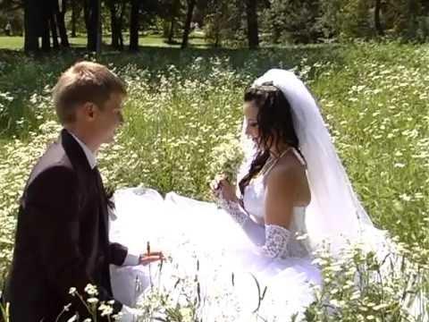 """love story відеокліп на весілля """"Тиша навкруги"""""""