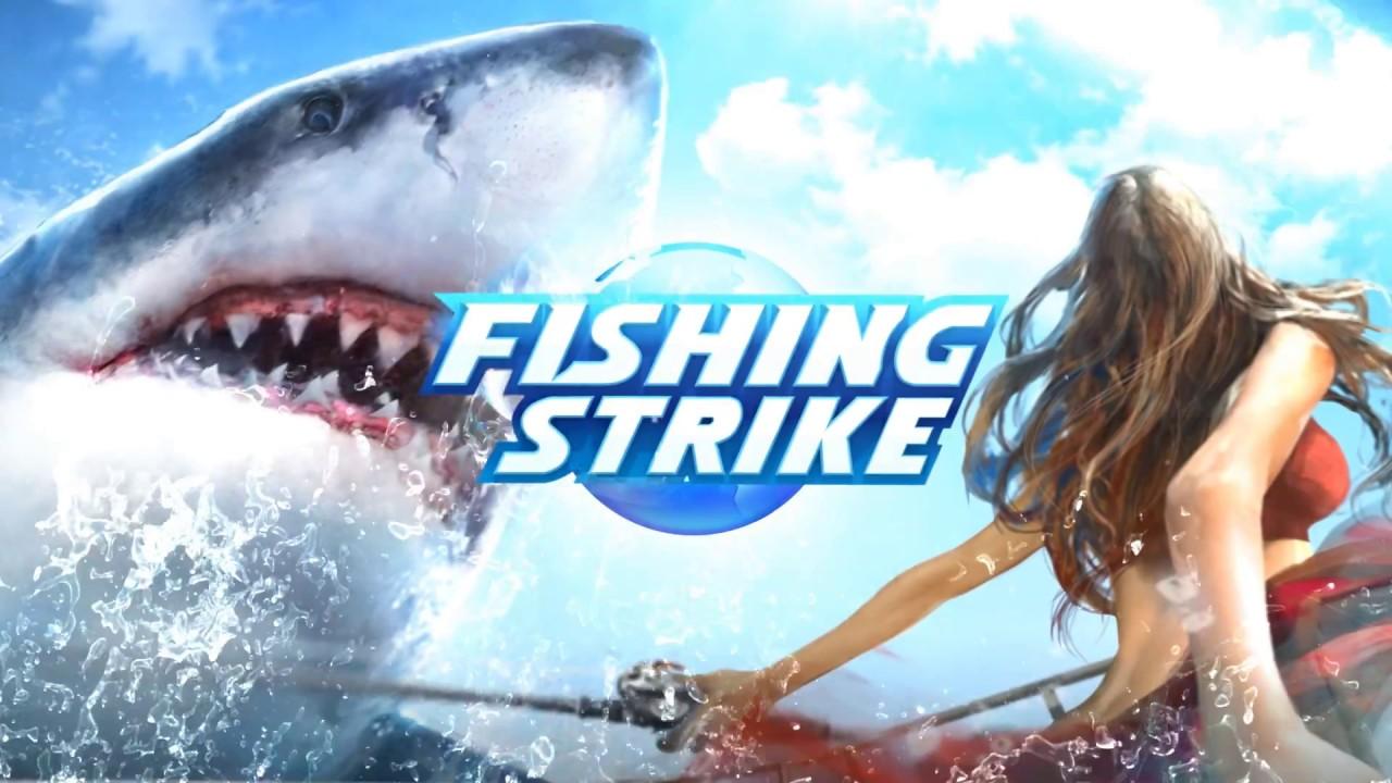Chơi FishingStrike on PC 2
