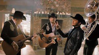Los Plebes del Rancho de Ariel Camacho X Christian Nodal - 2 Veces [Official Video]