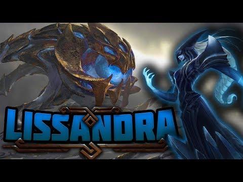 Story of Lissandra Explained