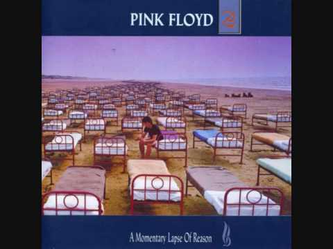 ♫ Pink Floyd - On The Turning Away [Lyrics]