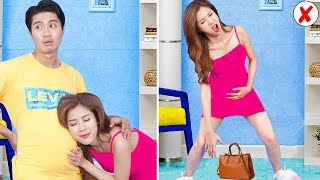 23 BEST FUNNY PRANKS ON FRIENDS | FUN CLUMSY STRUGGLES WE ALL FACE | Funny Moments Clumsy Situations