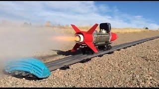 Rocket Train