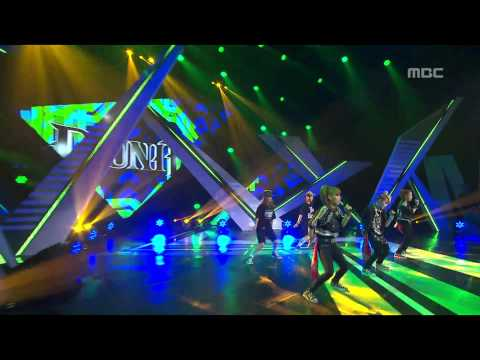 D-UNIT - I'm Missing You, 디유닛 - I'll Missing You, Music Core 20120915