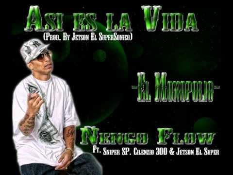 Asi Es La Vida-Ñengo Flow