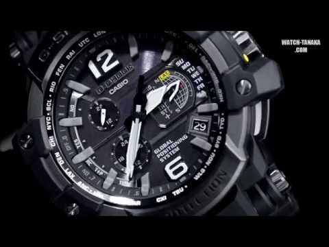 g force watch instructions