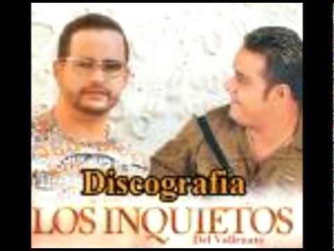 MIX INQUIETOS DEL VALLENATO BY CHARLYDJX