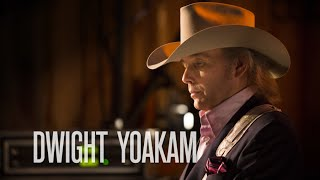 "Dwight Yoakam ""Guitars, Cadillacs"" Guitar Center Sessions on DIRECTV"