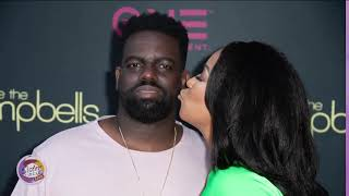 Warryn & Erica Campbell On What Men Need From Their Wives