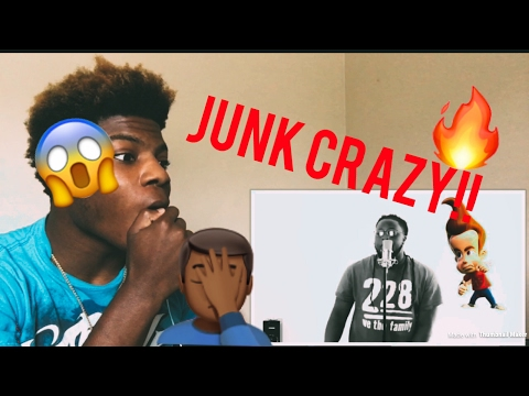 Trapp Tarell | Timmy Turner Story Pt. 1-4 (Reaction) MUST WATCH!!