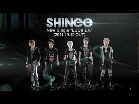 SHINee - 「LUCIFER」Teaser ver.1