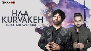 Haa Kurvakeh Remix – Dj Shadow Dubai