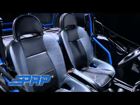 Polaris RZRXP900 JaggedX CONSUMER- UTVOff-Road Magazine