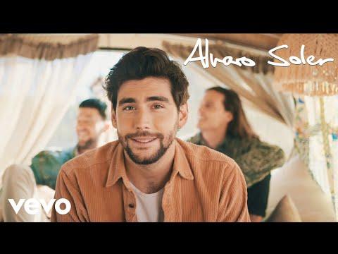 Alvaro Soler - La Libertad