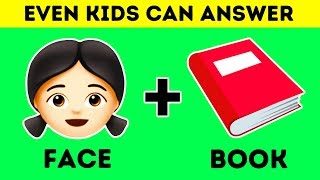 GUESS THE EMOJI. 90% WILL FAIL TO ANSWER THIS SIMPLE CHALLENGE