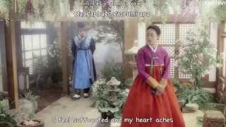 Lee Soo Young - Will It Reach You FMV( Jang Ok Jung Live For Love OST)[ENGSUB + Rom + Hangul]