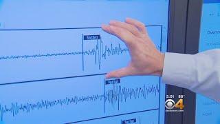 Earthquake Shakes Western Colorado