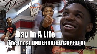 Joe Stubbs is the MOST UNDERRATED GUARD YOU DON'T KNOW!   Day in a Life of Joe Stubbs