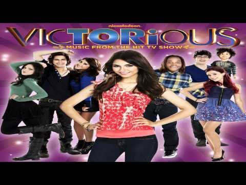 Baixar Victoria Justice - All I Want Is Everything