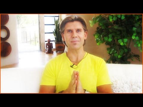 [Meditation Video] The Power of Consistency! (5 of 6)