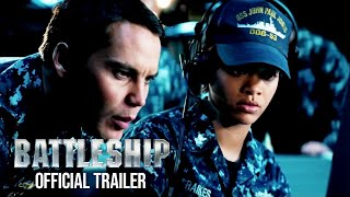 Global Theatrical Trailer