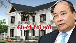 Chấn động: Bản kê khai tài sản của TT Nguyễn Xuân Phúc bị phát tán khắp MXH, ai chơi khăm vụ này?