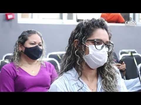 Reunião Buscando Melhorias em Atendimento de Urgência e Emergência com Relação à Pandemia