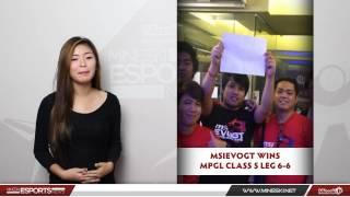 Mineski E-sports News | Episode 9