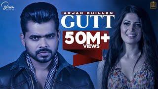 GUTT – Arjan Dhillon Video HD