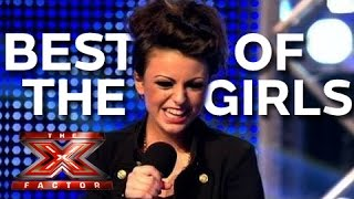 Best Of The Girls | The X Factor UK