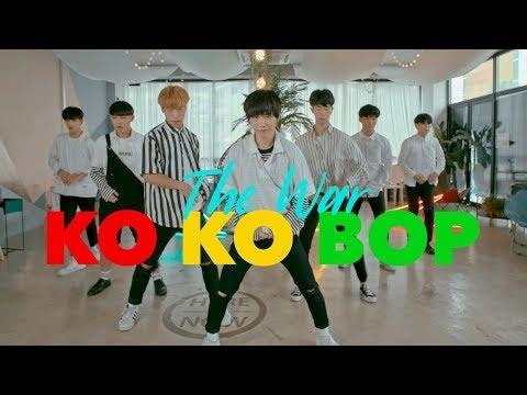 Ko Ko Bop   엑소 EXO   댄스 커버 DANCE COVER (with.AB PROJECT)