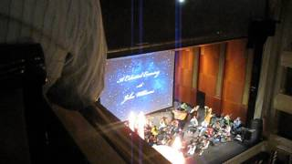 John Williams - E.T. Theme song Live at The Bass Hall Fort Worth Symphony Orchestra Texas 2010